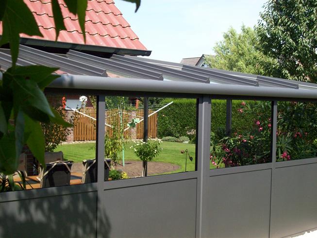 neueste terrassen berdachung ber eck schema garten. Black Bedroom Furniture Sets. Home Design Ideas